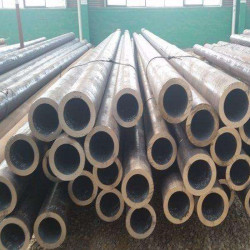 JIS G3458 STPA22 alloy steel pipe/STPA22 alloy steel tube
