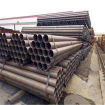 schedule 40 steel pipe ASTM A252