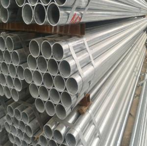carbon steel pipe /schedule 80 carbon steel pipe