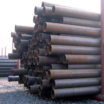 ASTM A500 grade b steel pipe with high quality 3.5 inch steel pipe