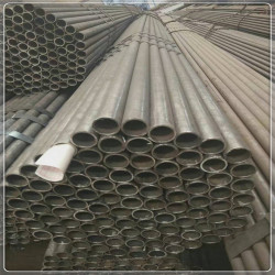 structural 3 inch diameter black steel pipe for sale