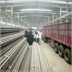 ASTM A106 grade b seamless carbon steel pipe