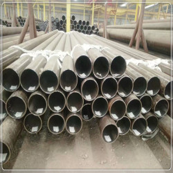 seamless carbon steel pipe used for water supply