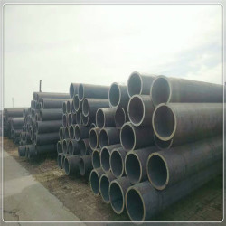 ASME SA106 grade b seamless carbon steel pipe