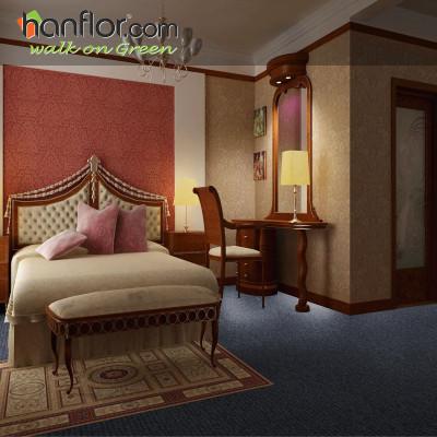 Hanflor moisture resistance pvc floor for bedroom
