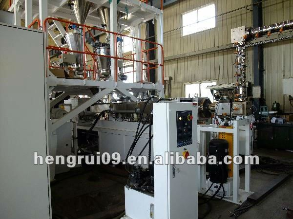 plastic extrusion extruder, for PP, PE, PS, PVC, PET,