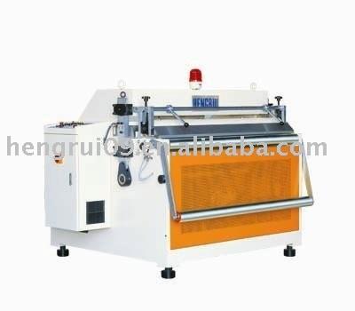 En línea automática de corte - de la máquina