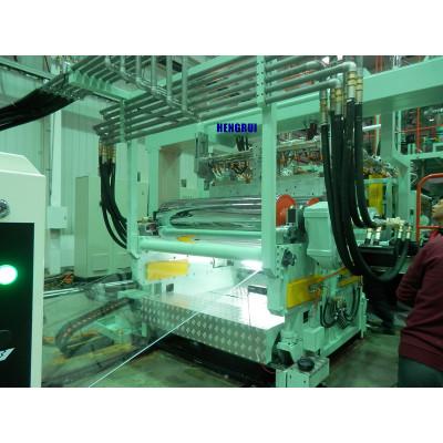 PMMA Optical Plastic Extrusion Sheet  Line