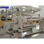 Plastic Film Winder