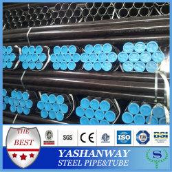 Silver YSW 30 pulgadas st 52 usado galvanizado tubería de acero sin costura venta