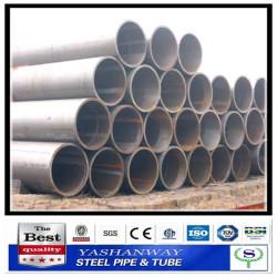 Coréia seah 202 de cor transparente tubo de aço inoxidável
