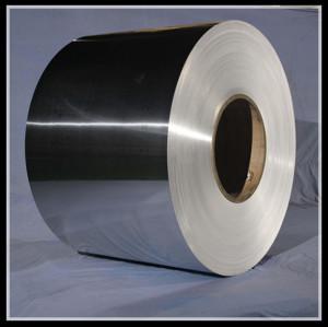 カラーコーティングされたアルマイトprepaintedアルミニウムコイル