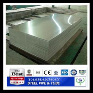 Importation aluminium réflecteur feuille 5083