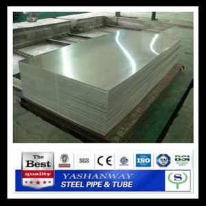 Motif aluminium panneau composite feuille pour toiture