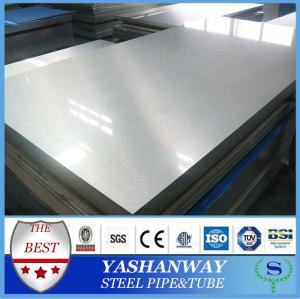 Ysw 7000 série 0.1 mm 0.2 mm 0.6 mm 0.8 mm aluminium feuille plate tailles