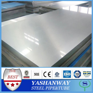 yswaa1110h143mm厚アルミニウムチェッカープレートの床のための