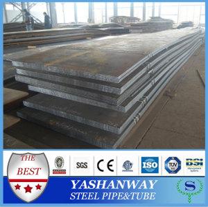 ysw3mm厚スチールプレートのサイズ中国で