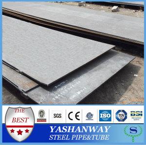 yswss400標準の鋼板の厚さ
