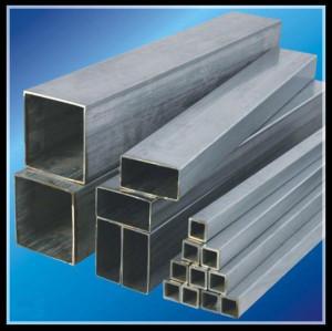 亜鉛正方形8731-74三角形鋼管
