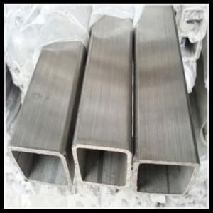e3555mm厚シームレス炭素鋼チューブ曲げ強度