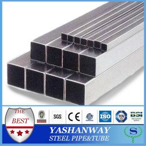 Ysw10*10- 100*100鋼の正方形の管材仕様のサプライヤー