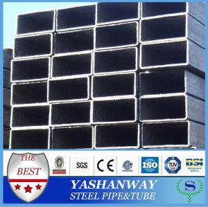 中国ysw20*20mmメーカーの長方形中空部
