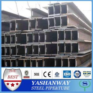 astma36ysw中国工場jis規格hビームサイズ長さで6メートル