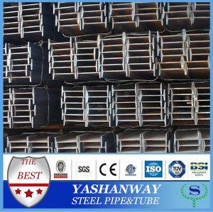 Aisi304316yswステンレス鋼i- ビーム/ipe/ipeaaメーカー