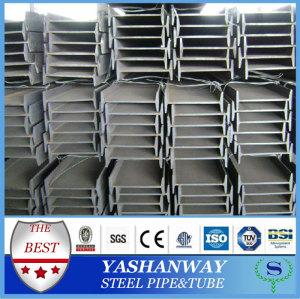金属ysw構造用鋼iビームのサイズ標準長さ価格
