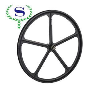 ysw 5 razze cerchi in lega 20 ruote integrate da corsa su strada