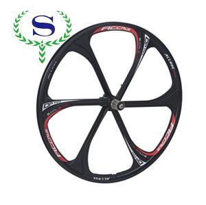 ysw mountain bike ruota integrato cerchi con hub