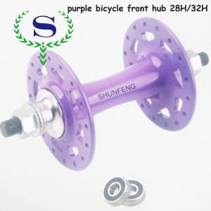 ysw 28h bicicletta mozzi bici da strada luce