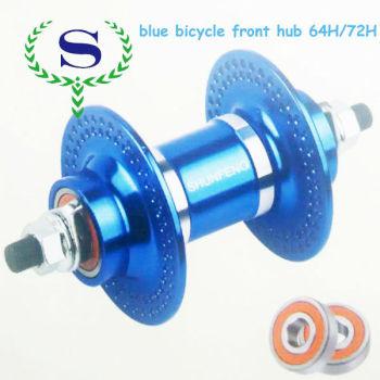 ysw mavi bisiklet tekerlek rulman göbeği