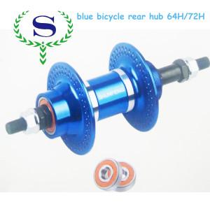 ysw bicicletta anteriore e posteriore bici hub