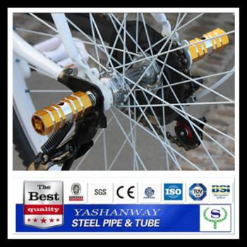 Ysw мост подножки для велосипед