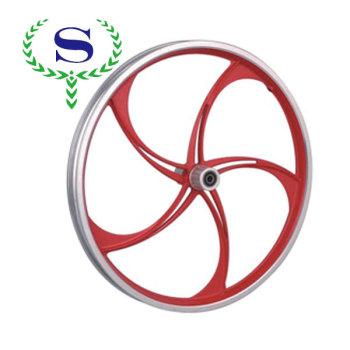 Ysw 5 спицы интегрированы колеса диски
