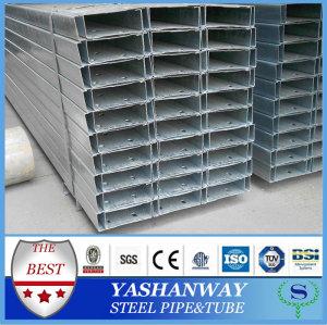 Ysw structural steel 304 316 en acier inoxydable canal prix par kg