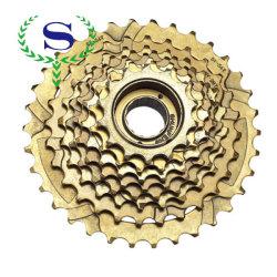 Silver YSW bicicleta partes 8 velocidad índice de rueda libre