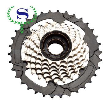 Ysw bisiklet parçaları 7 hız 14t-34t indeksi bisiklet freewheel
