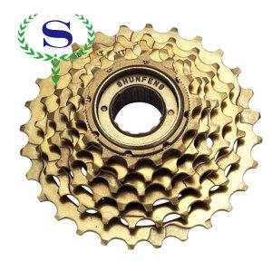 Ysw pièces de vélo 6 vitesses indice vélo roue libre