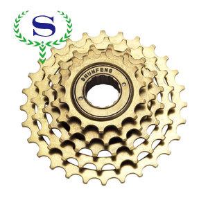 Ysw vélo pièces non - index 5 vitesses vélo roue libre