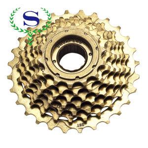 ysw 7 속도 인덱스 자전거 부품 자전거 프리휠( freewheel)