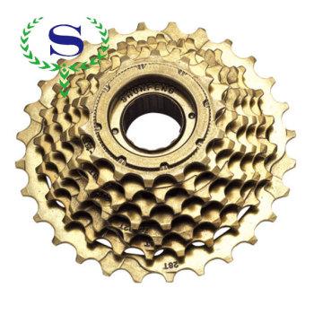 ysw bisiklet parçaları 7 hız endeksi bisiklet freewheel