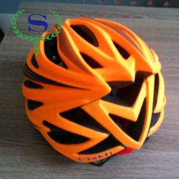 Ysw оранжевый новое поступление MTB велоспорт ABS безопасности спорт шлем