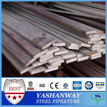 Ysw SS400 Q235B S235JR ASTM A36 мягкая сталь плоским бар цена за кг