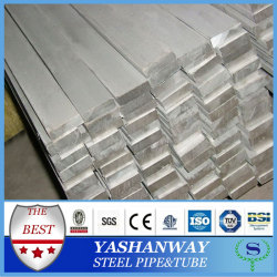 Ysw padrão pvc ASTM 5160 H primavera plano bar para corrimão da escada