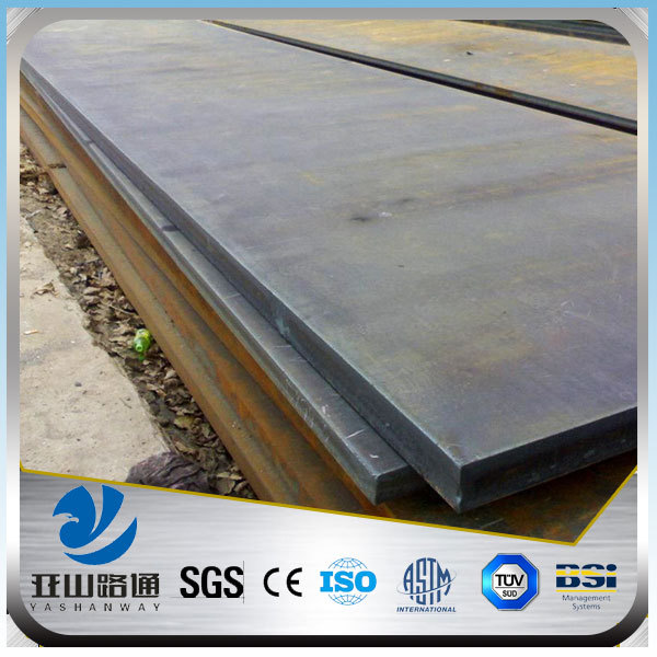 Ysw Astm A106 Grade B Ss41 Low Alloy Steel Plate Price Per