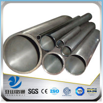 YSW a106 30 inch seamless carbon steel pipe for fluid
