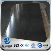 Hot-dip Galvanized Plate