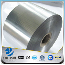 YSW dx51d z100 hot dipped galvanized steel coil price